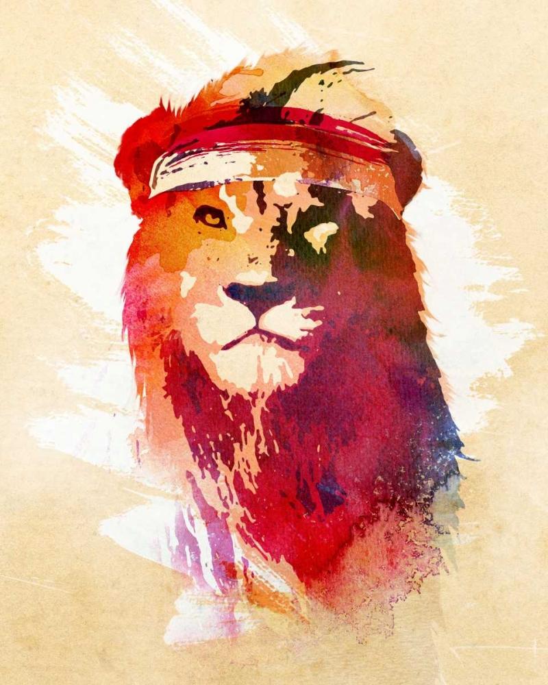 Gym Lion Farkas, Robert 74635