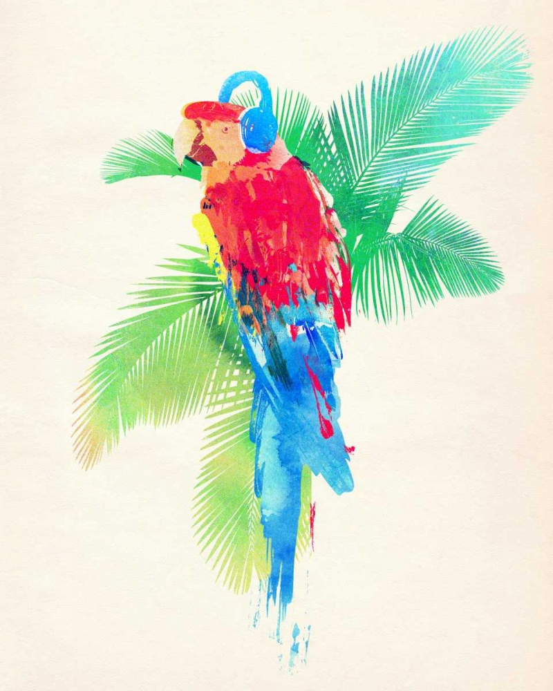 Tropical Party Farkas, Robert 74639