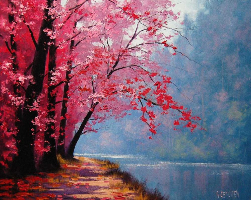 River Bend Gercken, Graham 65909