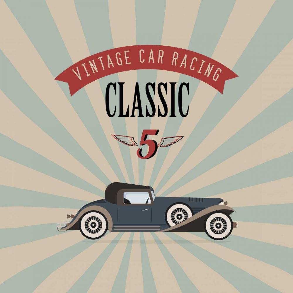 Vintage Racing 4 GraphINC Studio 65733