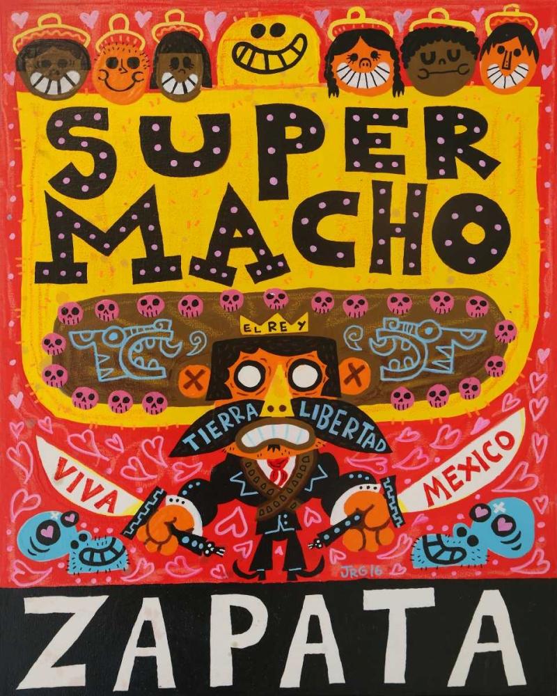 El Mexicano Gutierrez, Jorge R. 149698