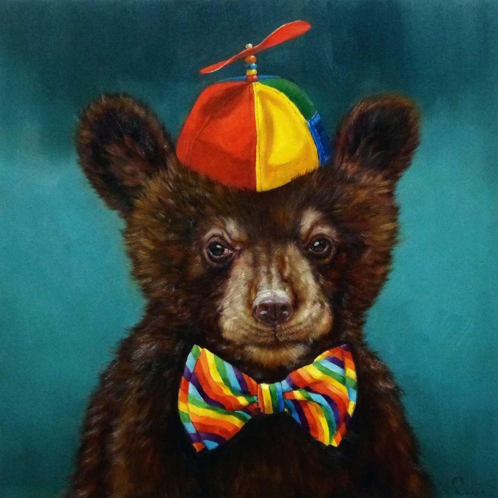 Baby Bear Heffernan, Lucia 88306