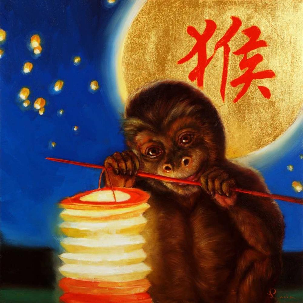 Monkeyshine Heffernan, Lucia 156147