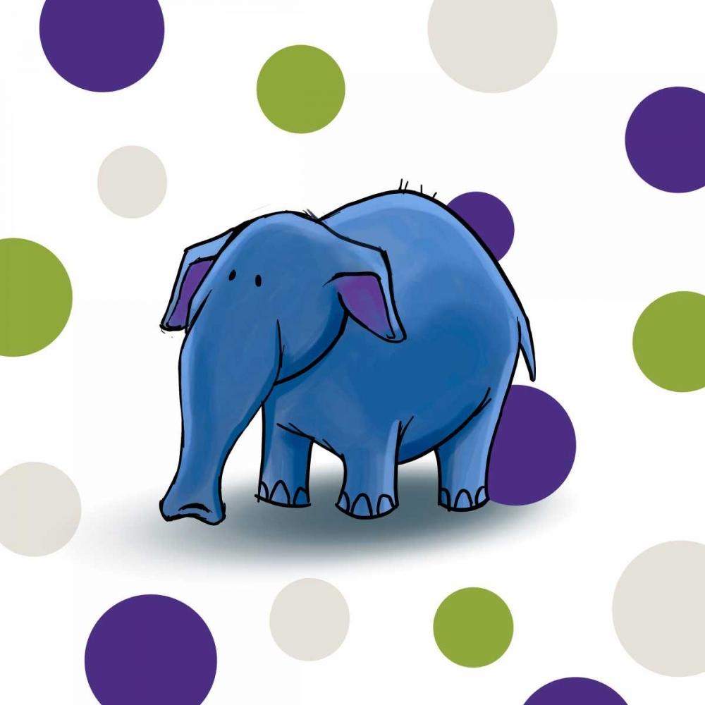 Elephant GraphINC 139865