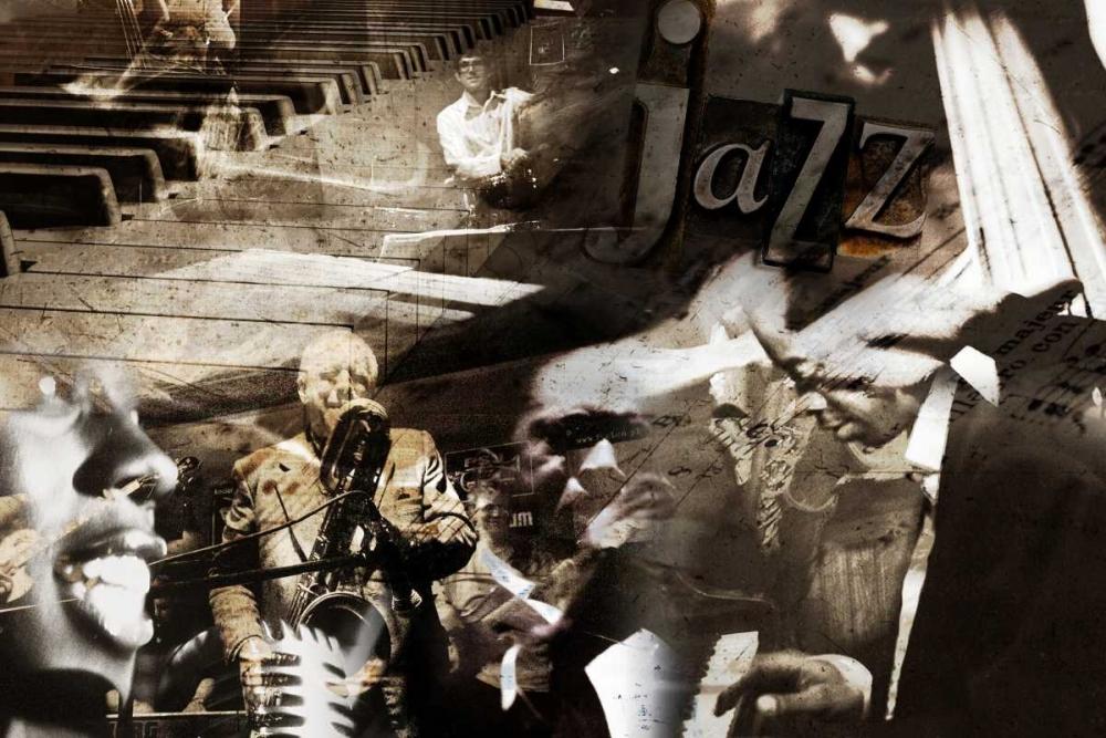 Jazz GraphINC 139889