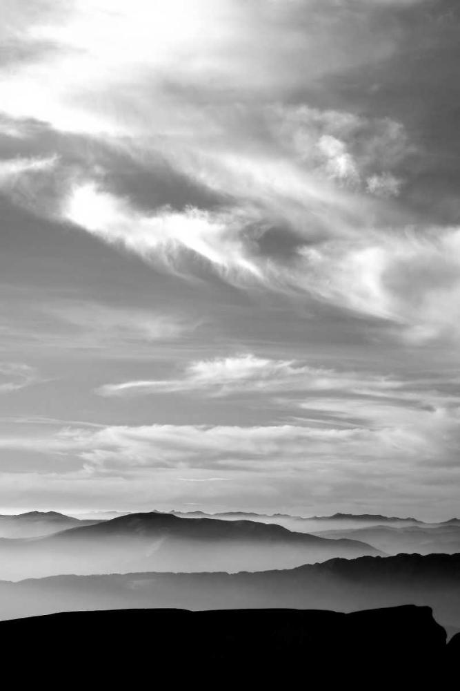 Black and White Sky PhotoINC Studio 107324