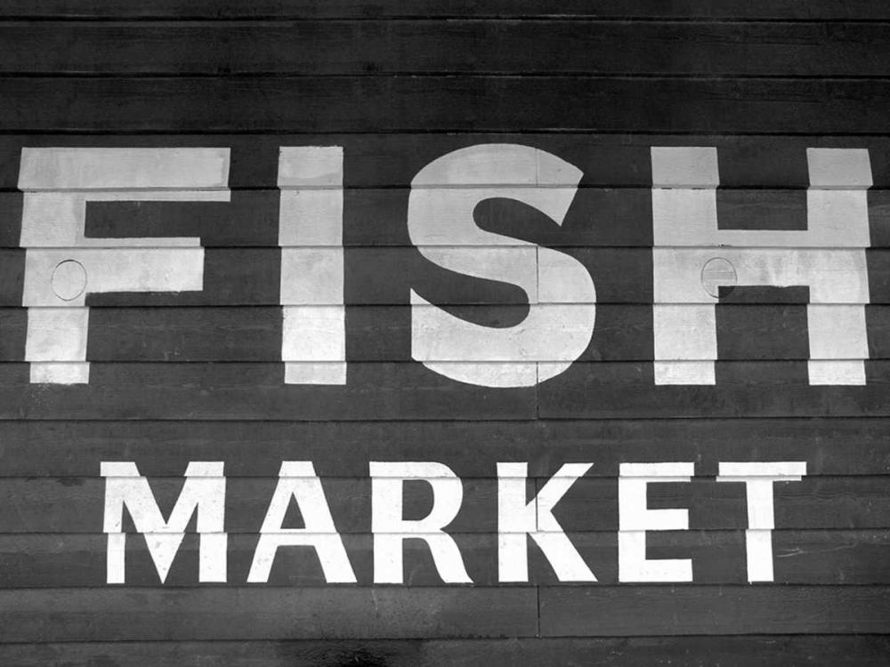 Fish Market PhotoINC Studio 140127