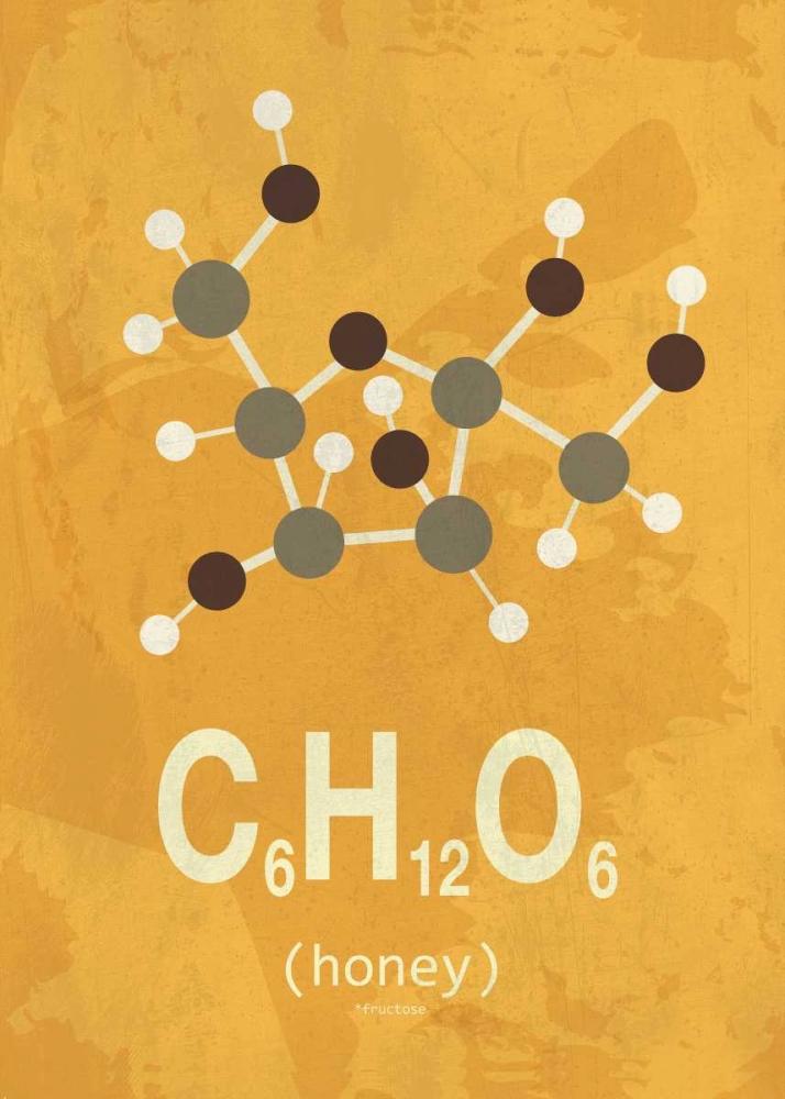 Molecule Honey TypeLike 140298