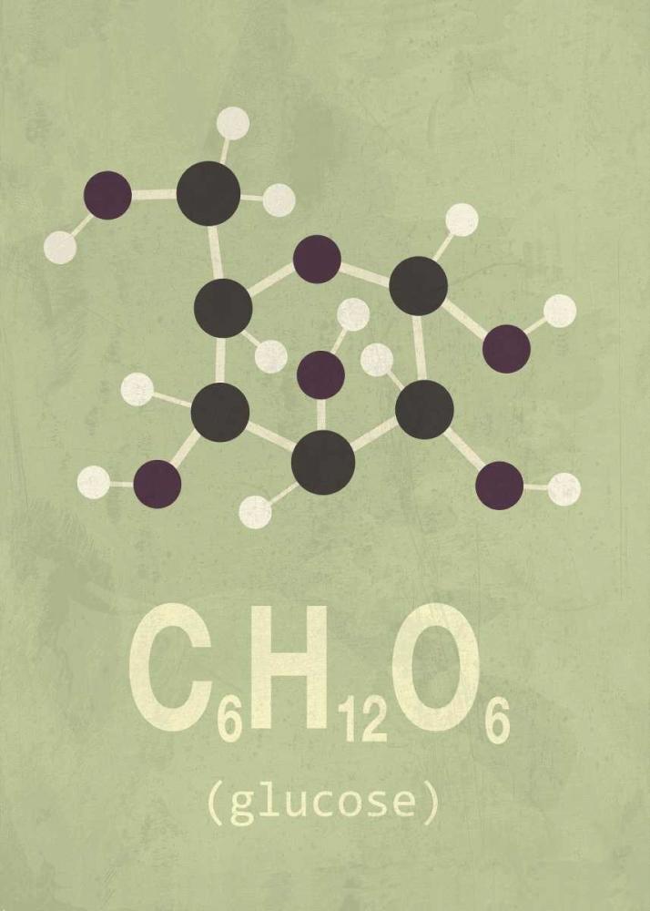 Molecule Glucose TypeLike 140297