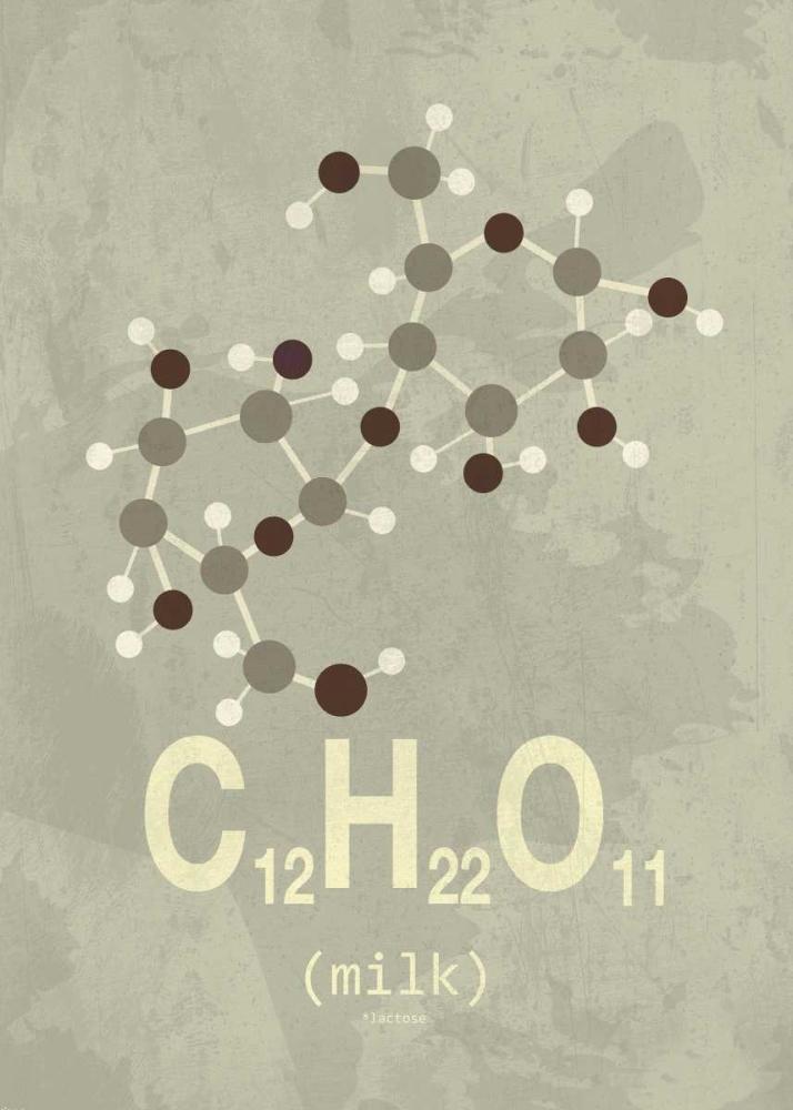 Molecule Milk TypeLike 140300