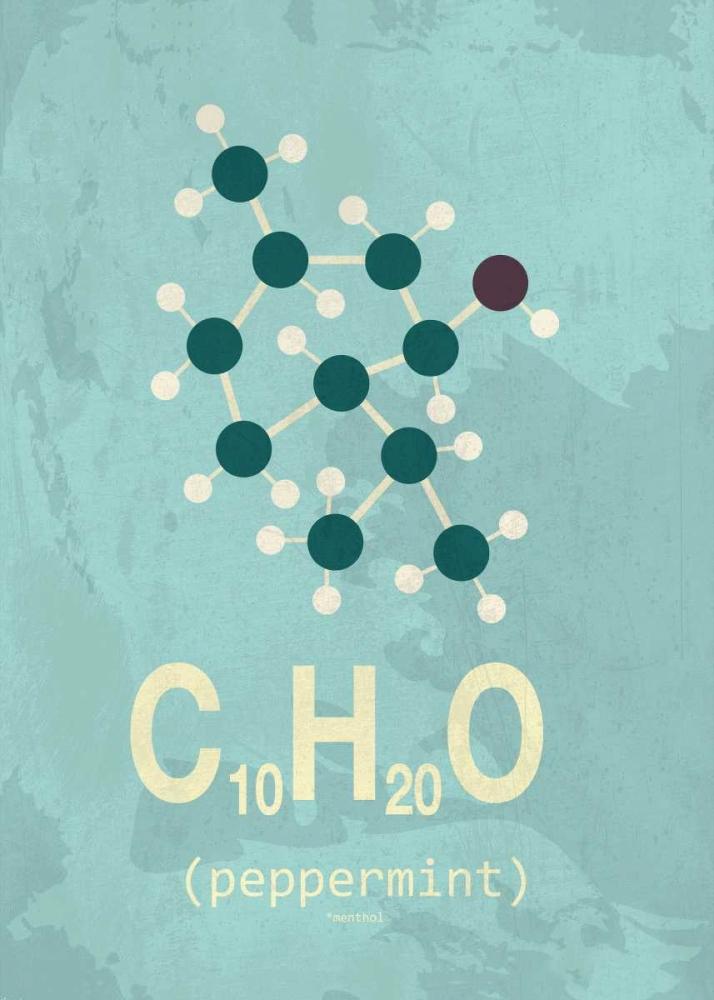 Molecule Peppermint TypeLike 140301