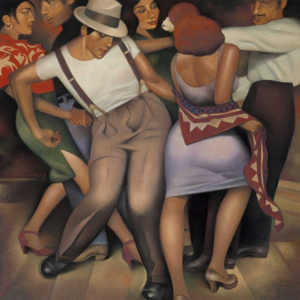 Latino Jazz Kelley, Gary 14926