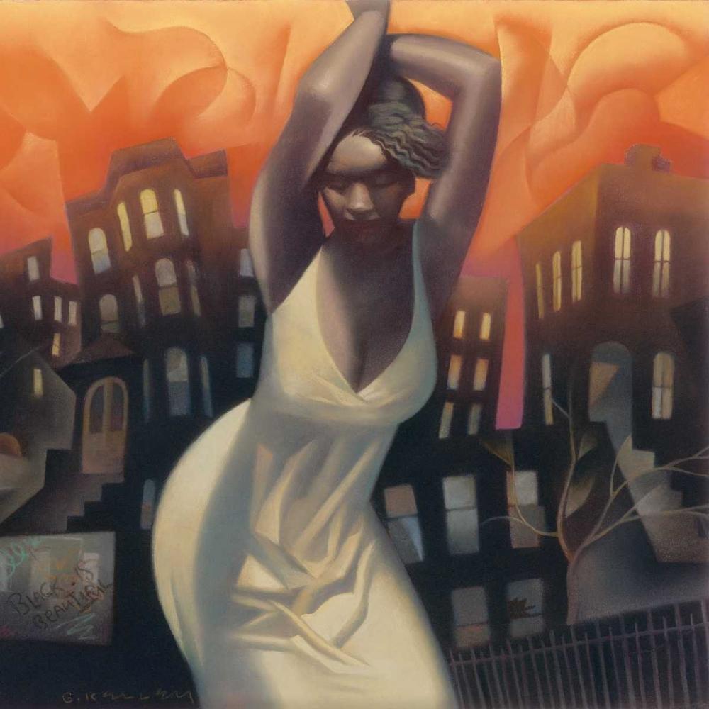 Harlem Heat Kelley, Gary 14924