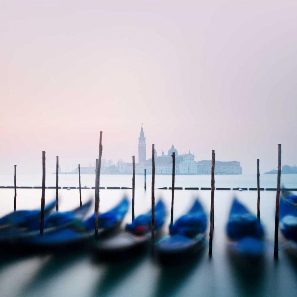 Venetian Sunrise Morrissey, Margaret 149750