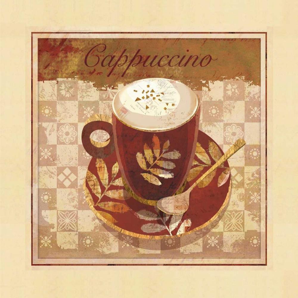 Cappuccino Maron, Linda 15000