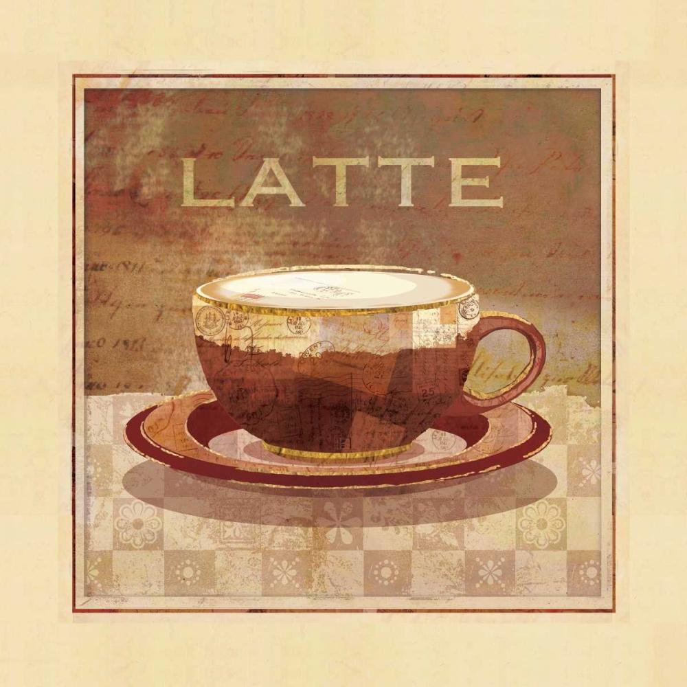Latte Maron, Linda 15002