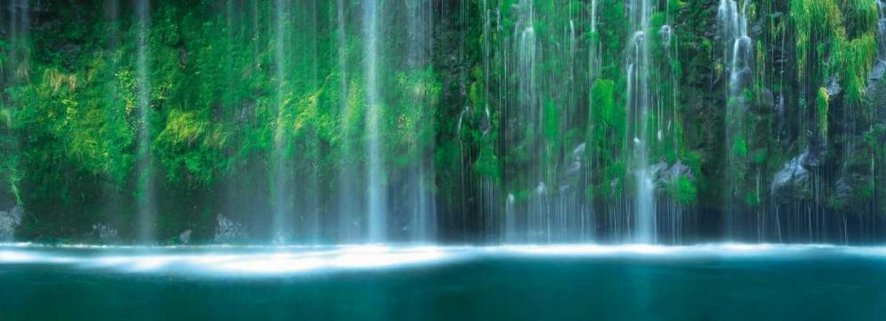 Hidden Paradise Mikaels, Natalie 13625