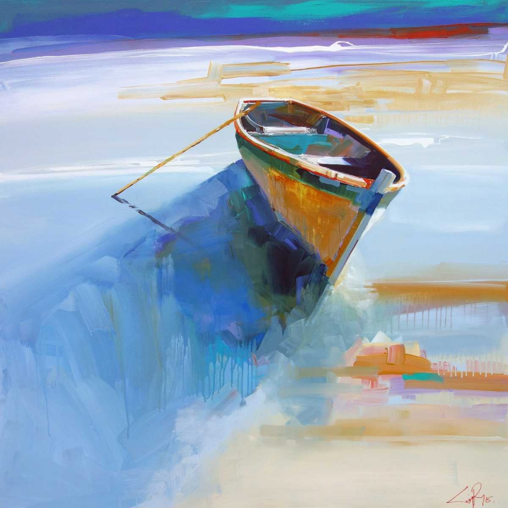 Low Tide 1 Penny, Craig Trewin 140084