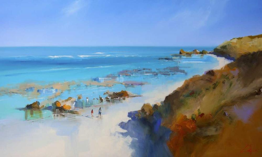 On the Back Beach, Sorrento Penny, Craig Trewin 140088
