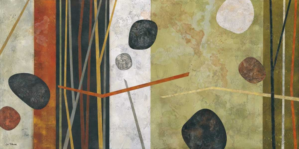 Sticks and Stones III Porter, Glenys 15039