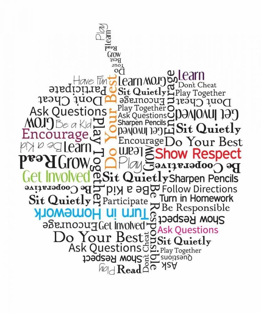Apple Etiquette Proctor, Tenisha 65601