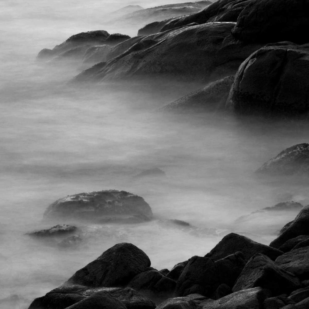 Rocks in Mist 2 PhotoINC Studio 65814