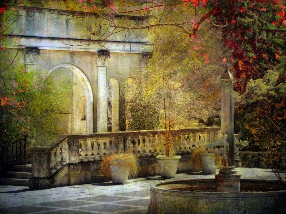 Courtyard Rivera, John 88371