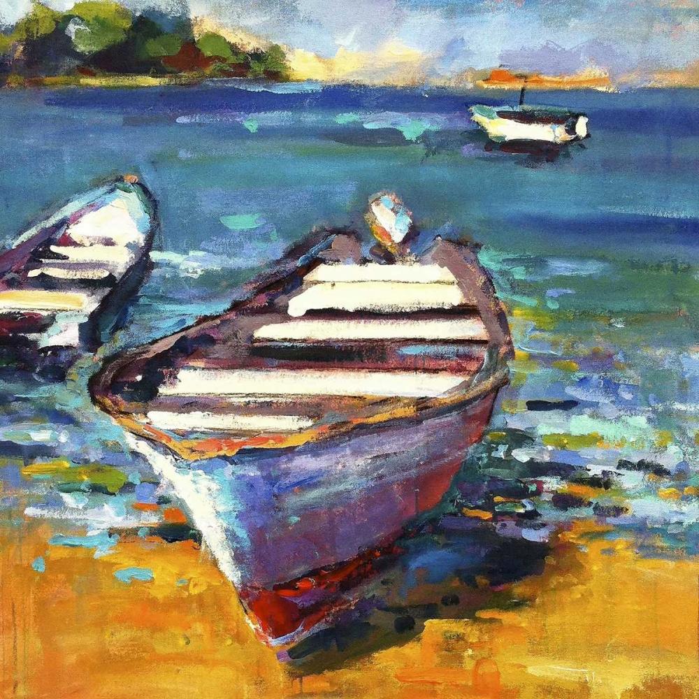 Boat Railsback, Page Pearson 65833