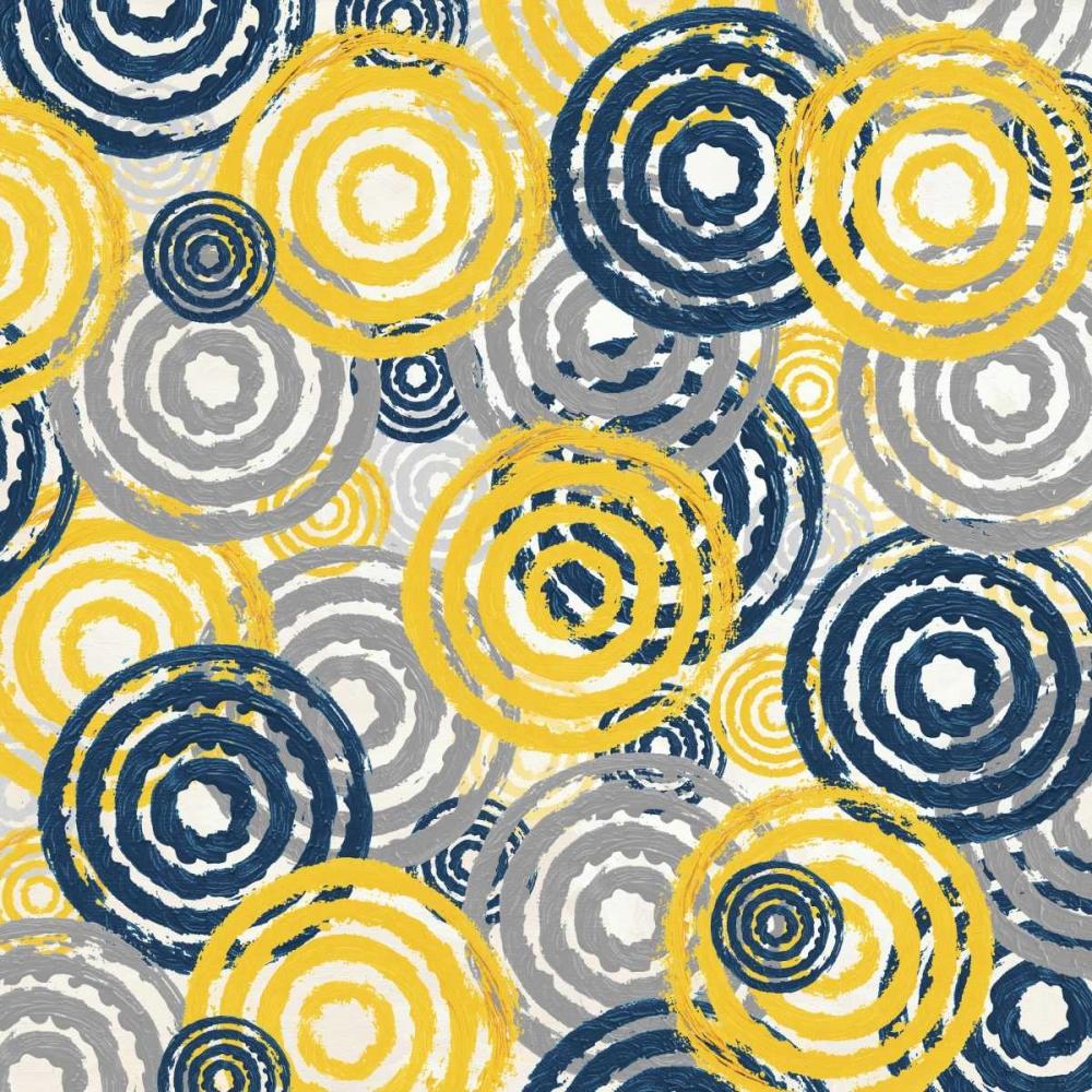New Circles 1 Soave, Alicia 65849