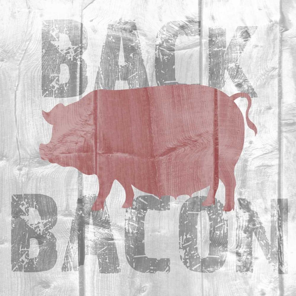 Back Bacon Soave, Alicia 65844