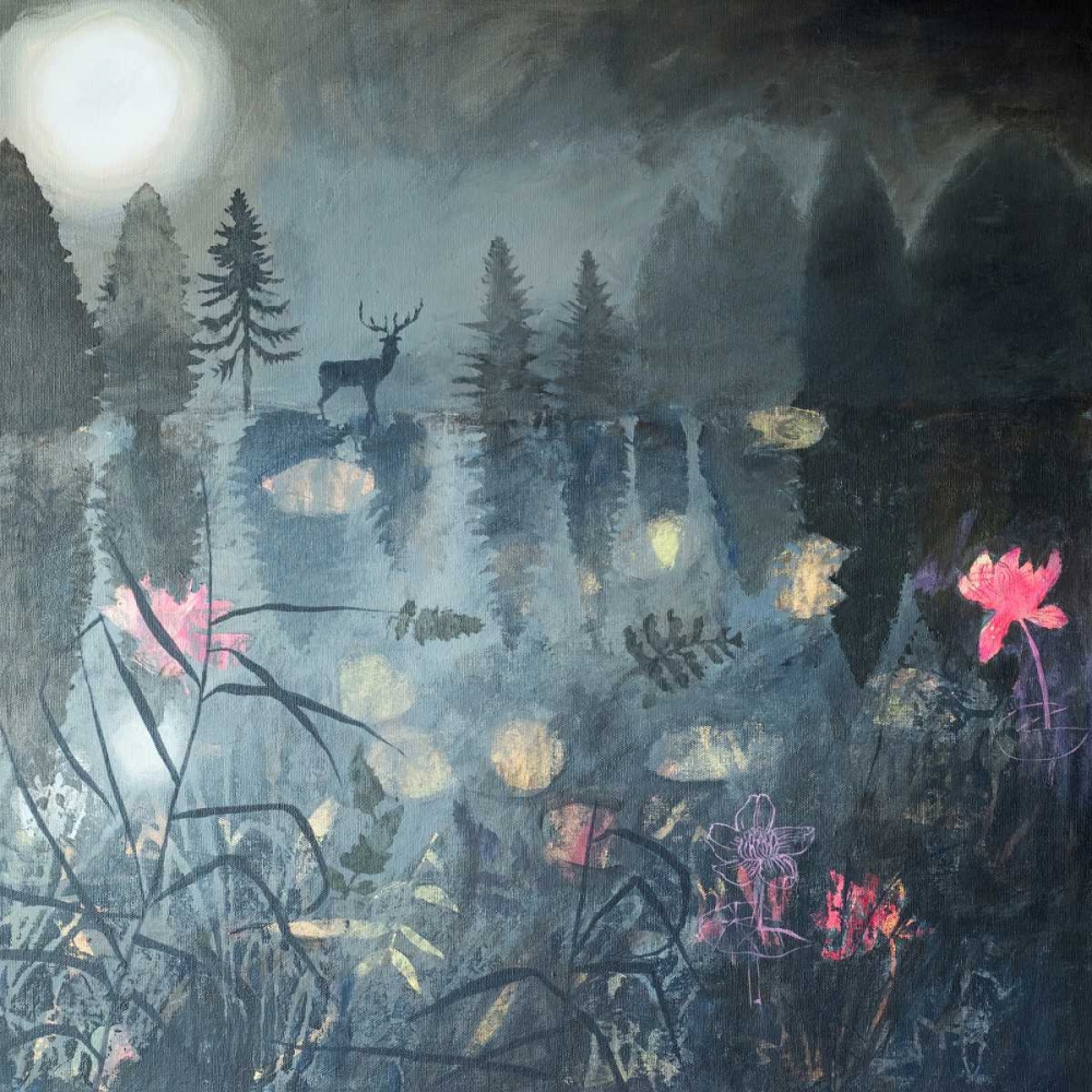 Moonlit Moment Stacey, Dawn 151368
