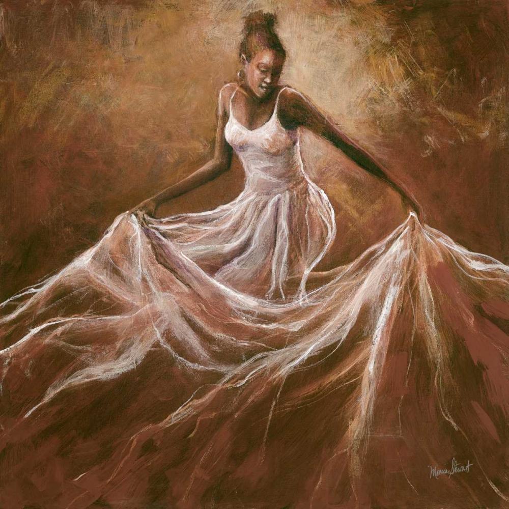 Ethereal Grace Stewart, Monica 15077