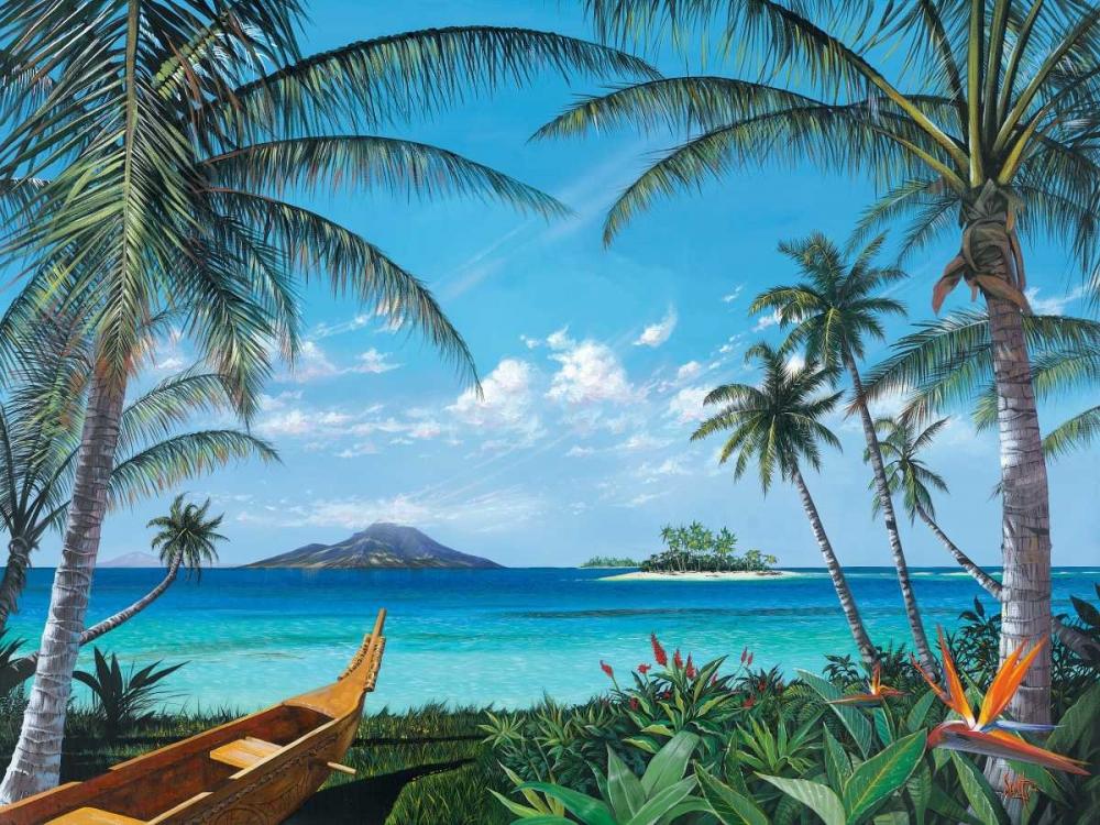 Tropic Travels Westmoreland, Scott 66095