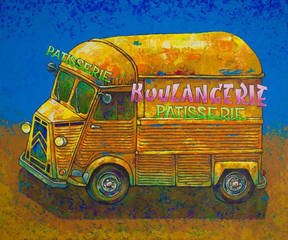 Van Ordinaire Boulangerie Wilson, Duncan 65952