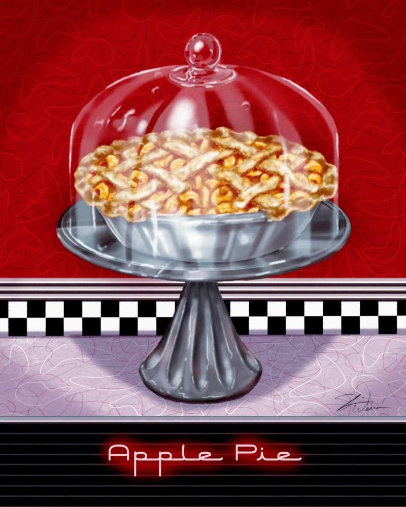 Apple Pie Warren, Sheri 65584
