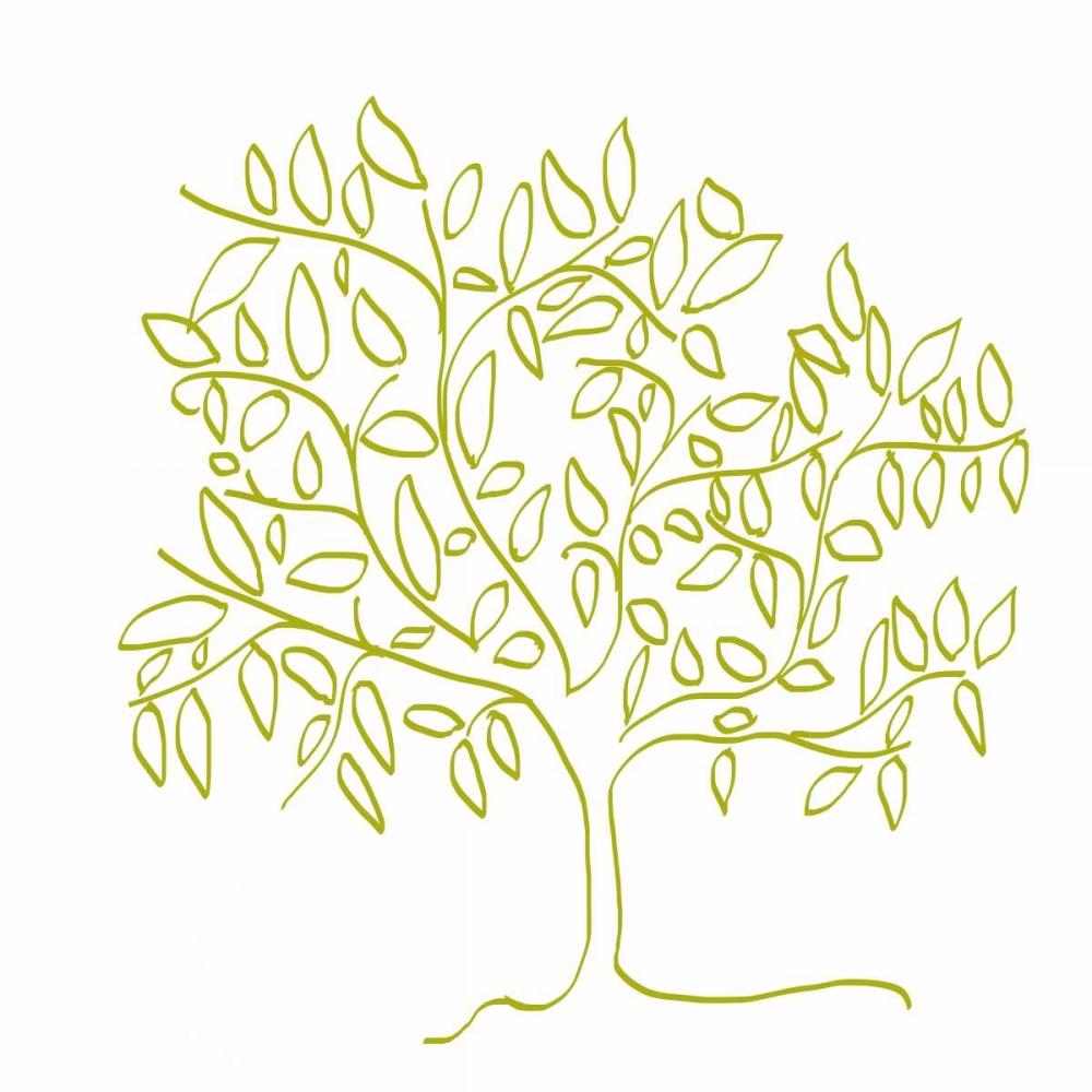 A Citron Tree Weiss, Jan 65896