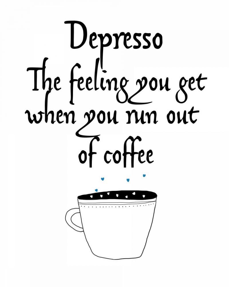 Depresso Weiss, Jan 140313