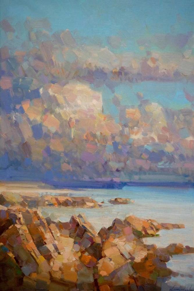 The Cliffs Yeremyan, Vahe 161238