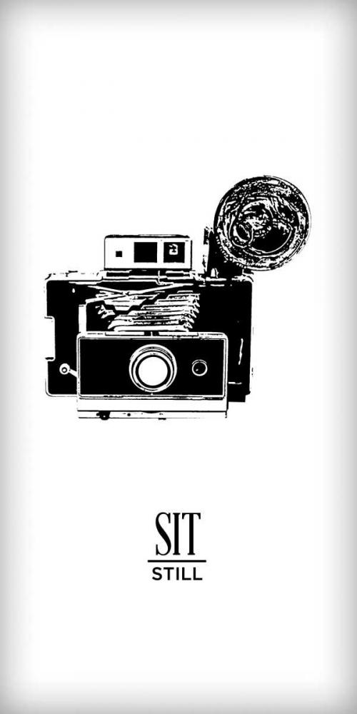Photoshoot II  (Sit Still) Edwins, Hugo 122167