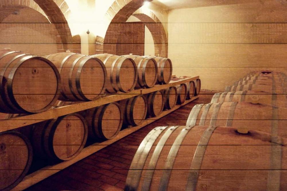 Wine Barrels Acosta 122458
