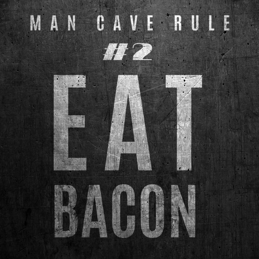 Man Cave Rules I Studio, Sd Graphics 159090