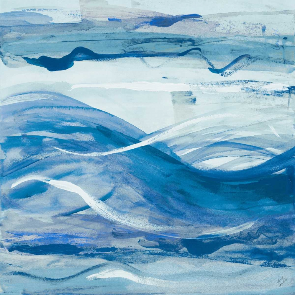 Blue Bossa Nova I Loreth, Lanie 122562