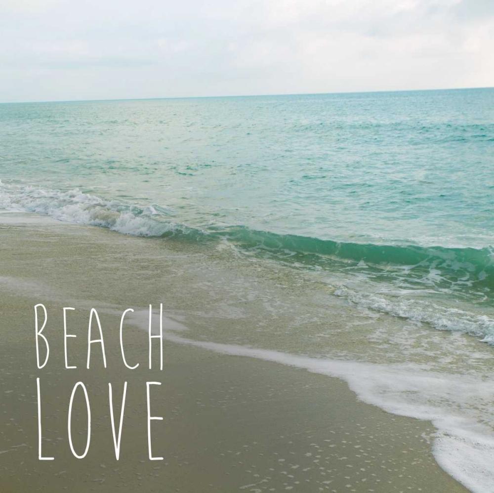 Beach Love Bryant, Susan 122600
