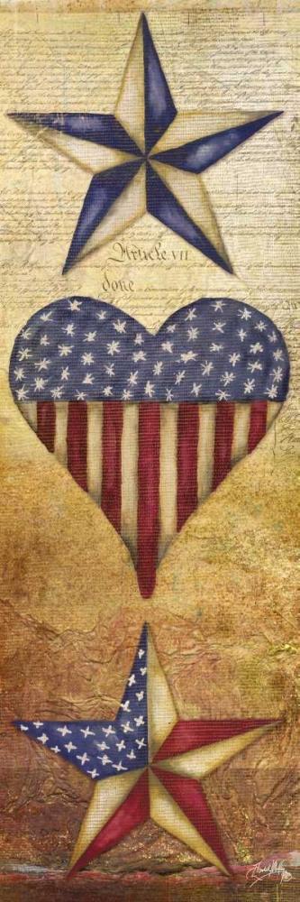 America Stars II Medley, Elizabeth 122717