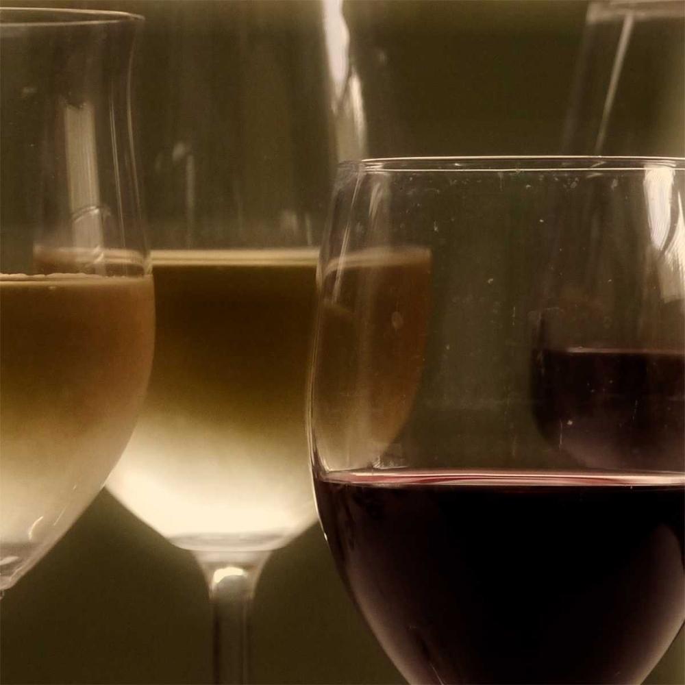 Wine Glasses Peck, Gail 159861