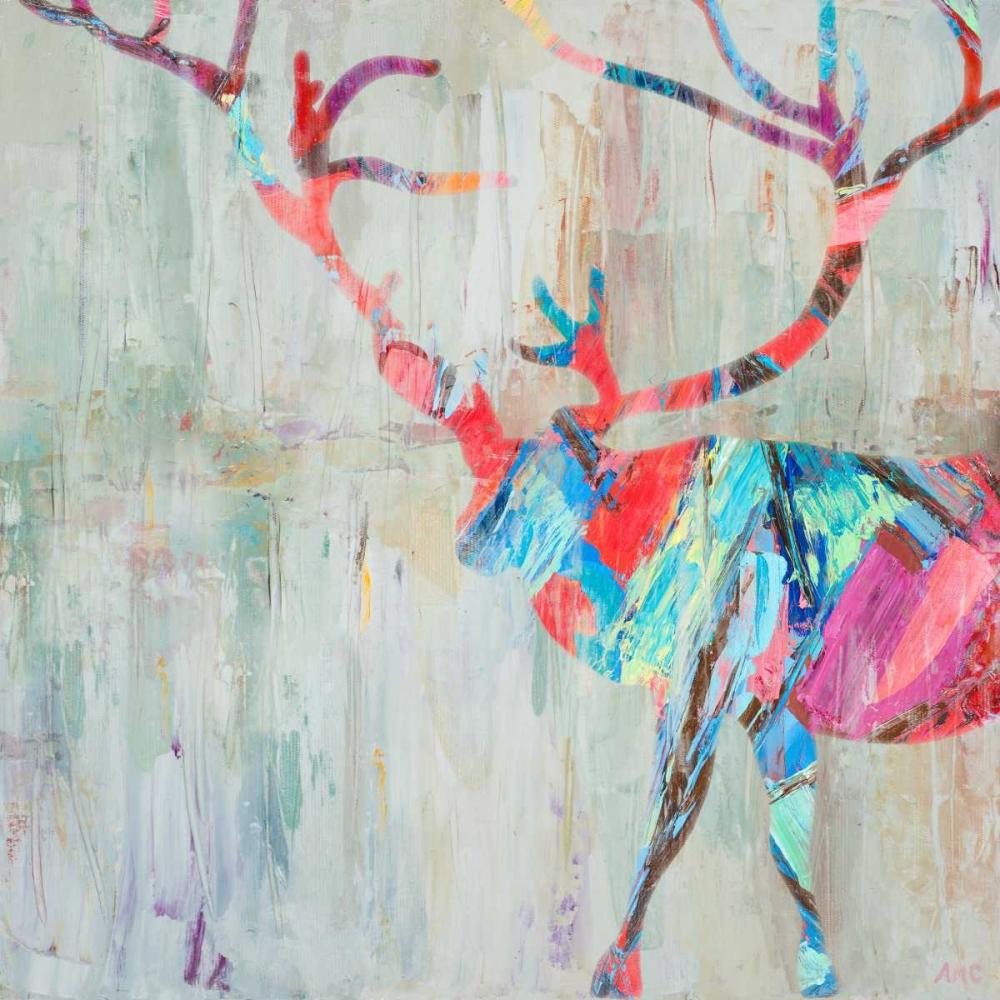 Rhizome Deer Coolick, Ann Marie 123104