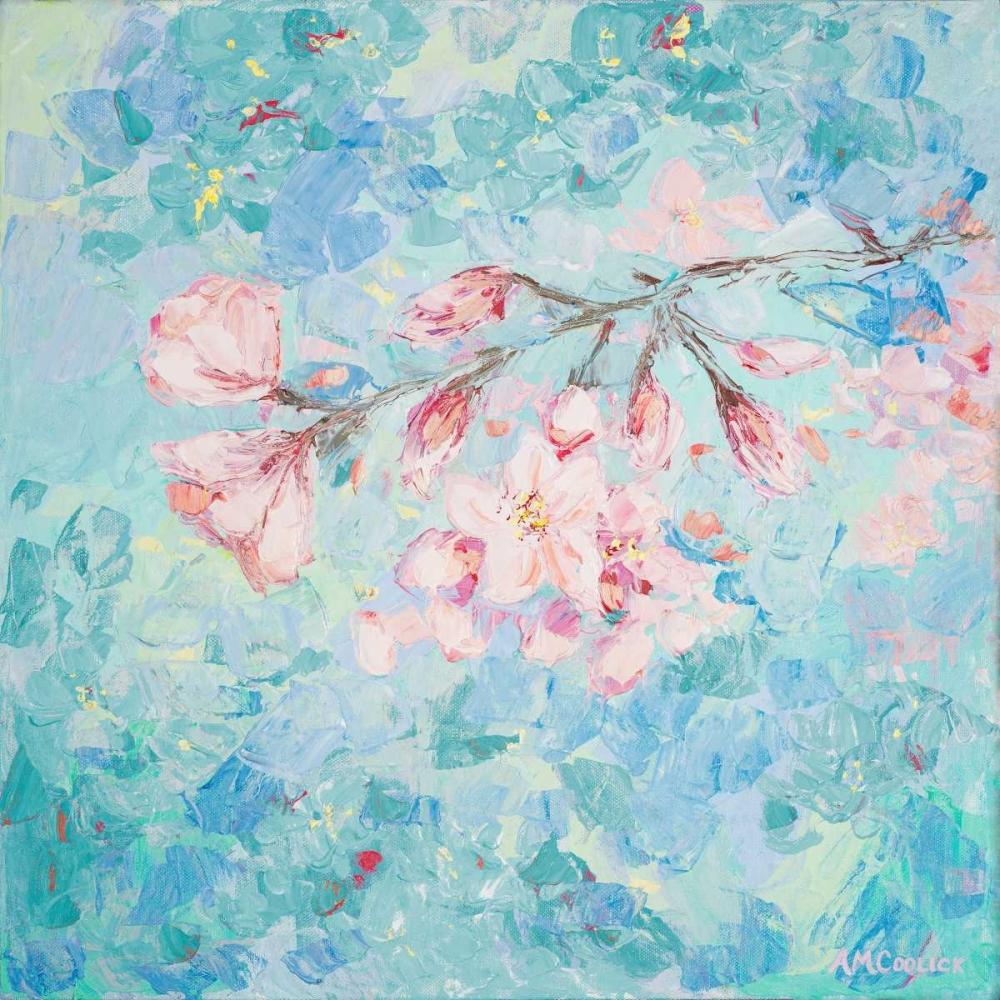 Yoshino Cherry Blossom II Coolick, Ann Marie 123112