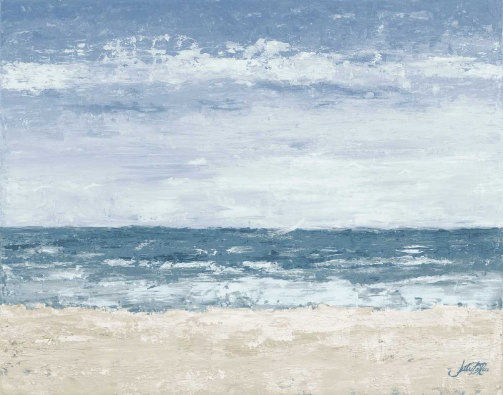 Oceans in the Mind DeRice, Julie 123157