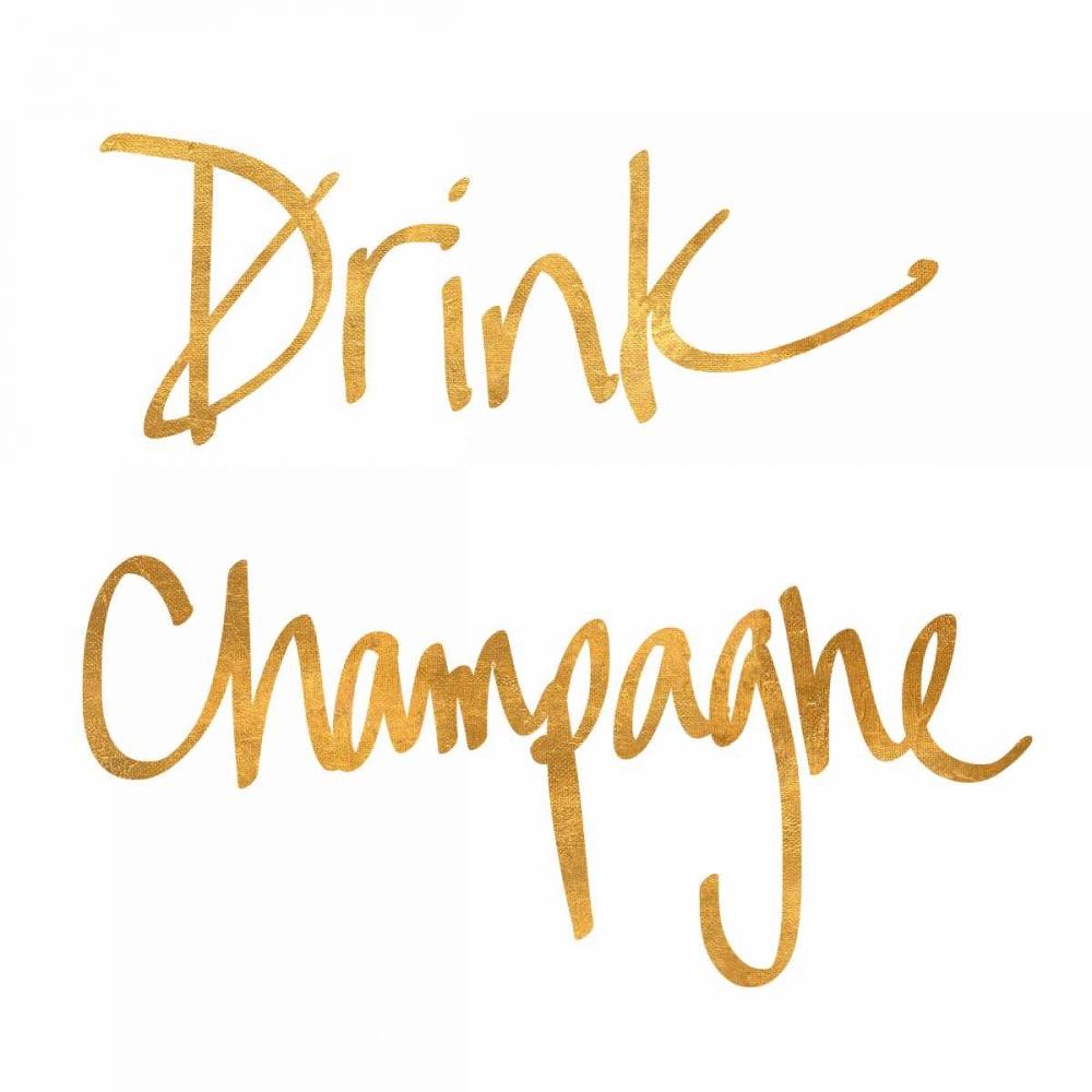 Drink Champagne Studio, Sd Graphics 159611