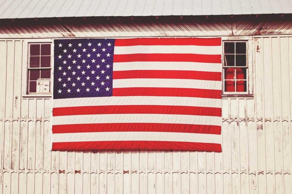 American Barn Peck, Gail 123186